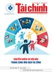 Tạp chí Tài chính kỳ 1 tháng 10/2020