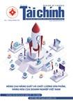 Tạp chí Tài chính kỳ 2 tháng 10/2020