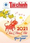 Tạp chí Tài chính kỳ 2 tháng 12/2020