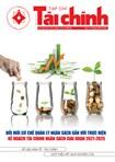 Tạp chí Tài chính kỳ 1 tháng 5/2021
