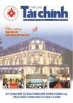 Tạp chí Tài chính kỳ 2 tháng 6/2021