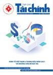 Tạp chí Tài chính kỳ 2 tháng 7/2021