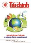 Tạp chí Tài chính kỳ 1 tháng 8/2021
