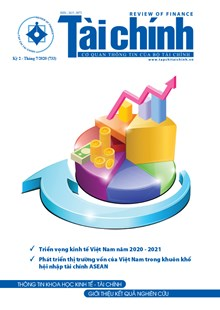 Tạp chí Tài chính kỳ 2 tháng 7/2020