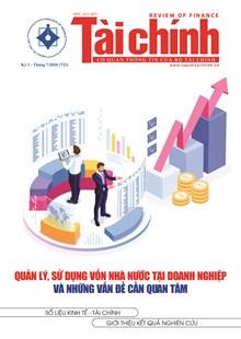 Tạp chí Tài chính kỳ 1 tháng 7/2020
