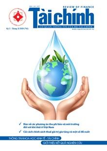 Tạp chí Tài chính kỳ 2 tháng 2/2020