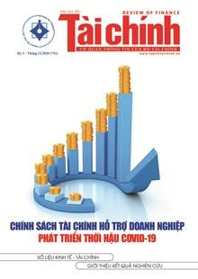 Tạp chí Tài chính kỳ 1 tháng 12/2020