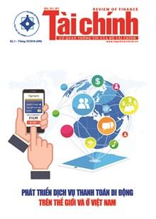 Tạp chí Tài chính kỳ 1 tháng 10/2018
