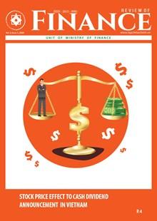 Tạp chí Review of Finance số 1 năm 2020