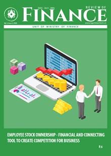 Tạp chí Review of Finance số 2 năm 2020