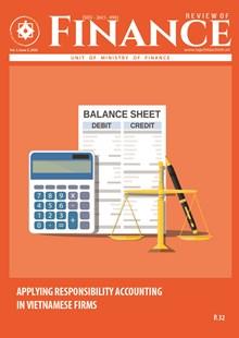 Tạp chí Review of Finance số 3 năm 2020