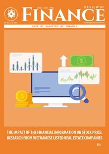Tạp chí Review of Finance số 4 năm 2020