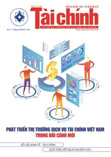 Tạp chí Tài chính kỳ 1 tháng 10/2019