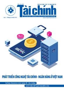 Tạp chí Tài chính kỳ 2 tháng 11/2019