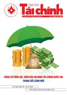 Tạp chí Tài chính kỳ 1 tháng 4/2021