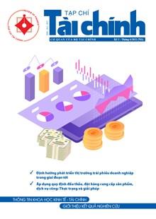 Tạp chí Tài chính kỳ 2 tháng 4/2021