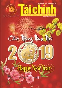 Tạp chí Tài chính số tháng 1/2019