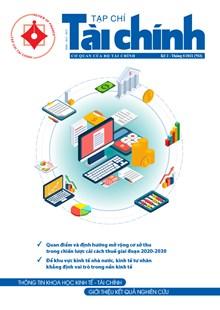 Tạp chí Tài chính kỳ 2 tháng 5/2021