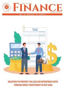 Tạp chí Review of Finance số 1 năm 2021