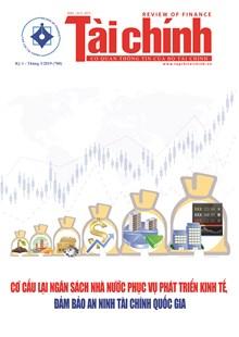 Tạp chí Tài chính kỳ 1 tháng 3/2019