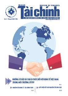 Tạp chí Tài chính kỳ 2 tháng 5/2019