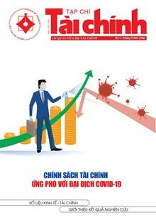 Tạp chí Tài chính kỳ 1 tháng 7/2021
