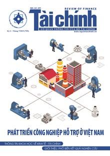 Tạp chí Tài chính kỳ 2 tháng 7/2019