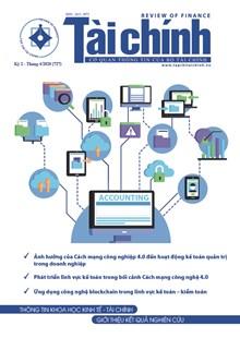 Tạp chí Tài chính kỳ 2 tháng 4/2020