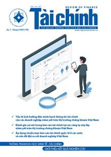 Tạp chí Tài chính kỳ 2 tháng 5/2020