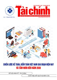 Tạp chí Tài chính kỳ 1 tháng 4/2020