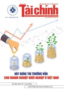 Tạp chí Tài chính kỳ 1 tháng 5/2020