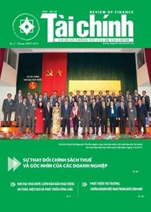 Tạp chí Tài chính kỳ 2 số tháng 3/2017