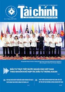 Tạp chí Tài chính kỳ 2 số tháng 4/2017