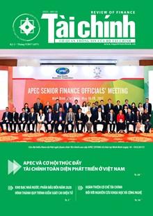 Tạp chí Tài chính kỳ 2 số tháng 5/2017