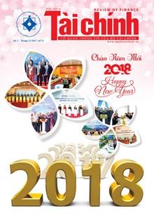 Tạp chí Tài chính số kỳ 2 tháng 12/2017