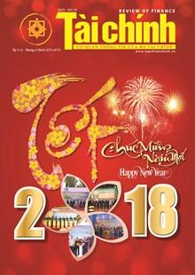 Tạp chí Tài chính số tháng 1/2018