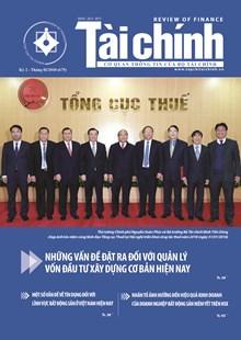 Tạp chí Tài chính kỳ 2 số tháng 2/2018
