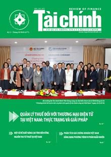 Tạp chí Tài chính kỳ 2 số tháng 3/2018
