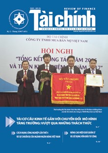 Tạp chí Tài chính kỳ 2 số tháng 2/2017