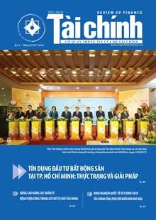 Tạp chí Tài chính kỳ 2 số tháng 8/2017