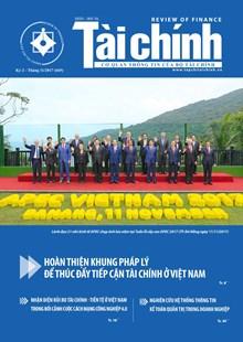 Tạp chí Tài chính kỳ 2 số tháng 11/2017