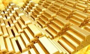 Vàng áp sát mốc 48 triệu đồng/lượng