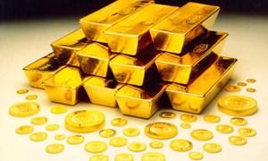 BNP Paribas: Giá vàng sẽ sớm lên 1.900 USD/ounce