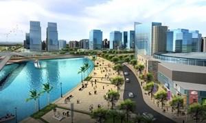 Bình Dương đón sóng đầu tư vào đô thị