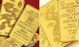 Lộ nhiều thương hiệu vàng gian tuổi?