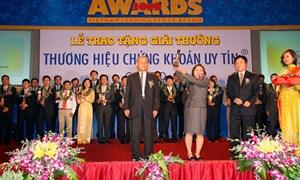 Doanh nghiệp Việt Nam với việc xây dựng và bảo vệ thương hiệu
