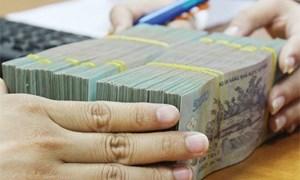 Thu ngân sách nhà nước đạt 16,7% dự toán năm
