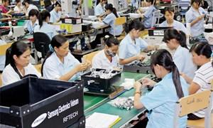 Hướng đi mới trong thu hút vốn FDI