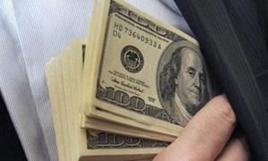 Phát hiện 21 vụ tiêu cực, tham nhũng trong ngành ngân hàng
