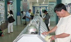 Rủi ro hệ thống và vấn đề xác định hệ số bê-ta tại Việt Nam
